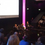 Debate Hall der dmexco