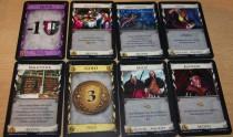 Karten - Dominion Spiel des Jahres 2009