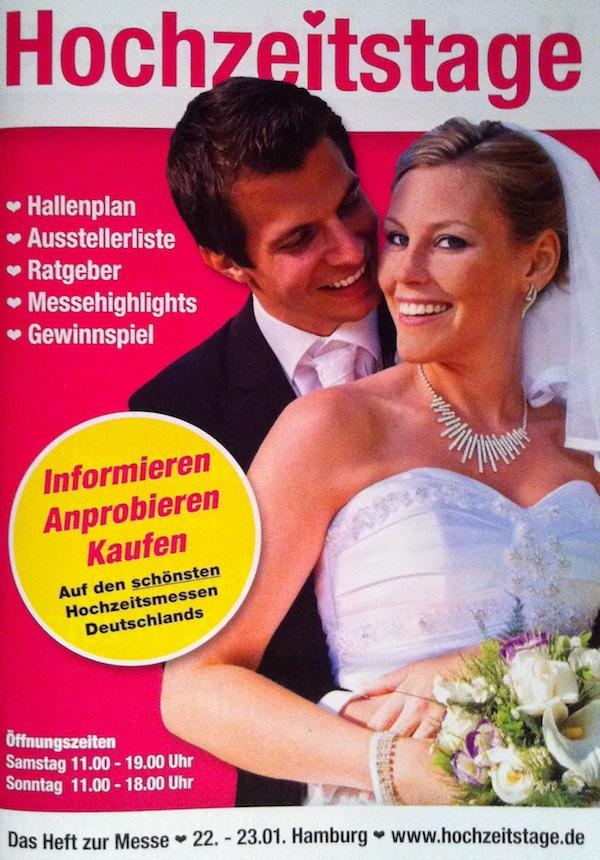 Hochzeitstage Die Messe Rund Um Die Hochzeit Steffen Zornig