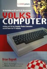 Volks Computer - Buchcover