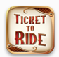 Ticket To Ride für das iPad