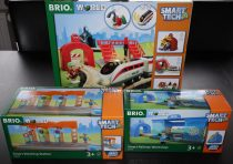 Brio World Smart Tech Kartons