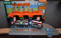 brio world smart tech Waschanlage Smart Washing Station